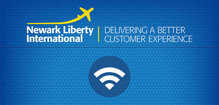 Wi-Fi Instructions - EWR - Newark Liberty Airport
